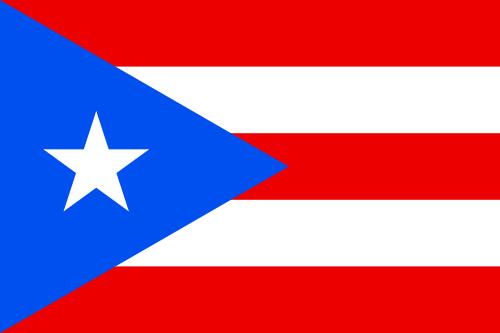 Bandera de Puerto Rico, su origen e historia