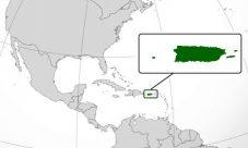 Ubicación geográfica de Puerto Rico