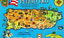 Principales lugares turísticos de Puerto Rico