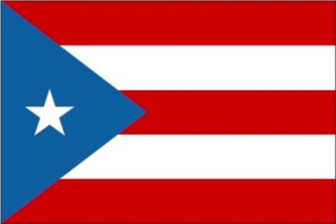Significado de la bandera de Puerto Rico