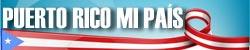 Puerto Rico mi país